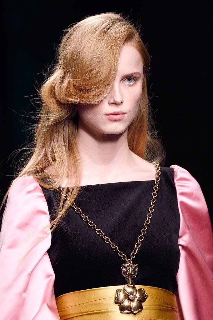 Breathtaking Beauty Looks From Paris Fashion Week