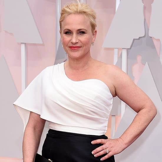 """Patricia Arquette: """"It's Time For All the Gay People and All the People of Color to Fight For Us Now"""""""