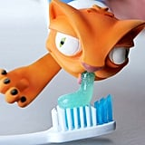 Spread Heads Toothpaste Oscar Cat Cap