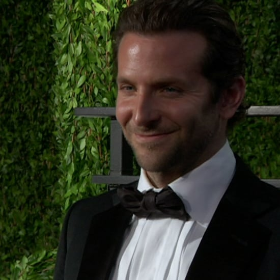 Bradley Cooper Talks Nipples on Ellen DeGeneres (Video)