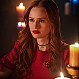 Aries (March 21-April 19): Cheryl Blossom