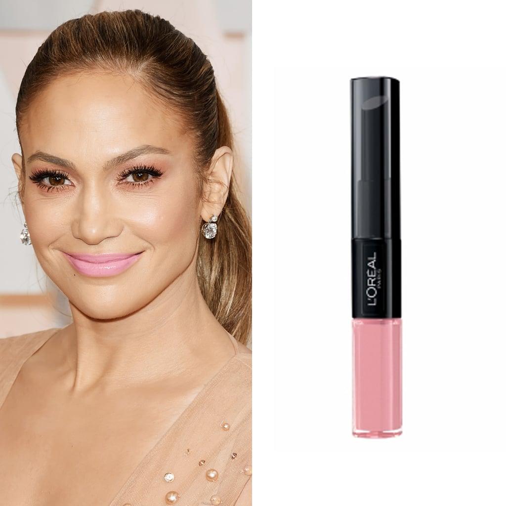 Beauty Products Jlo: Jennifer Lopez At The Oscars