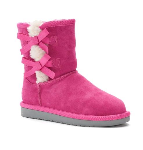 UGG Victoria Winter Boots
