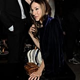 Sarah Jessica Parker attended the NYC afterparty for Smash.