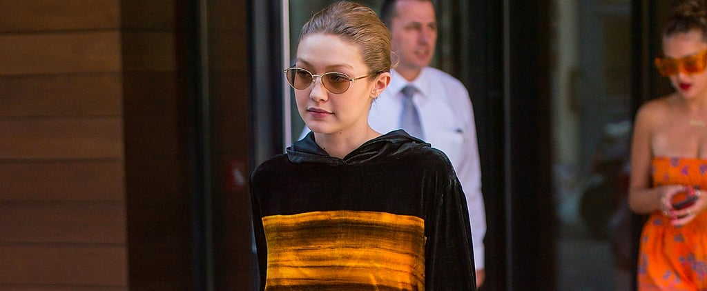 Gigi Hadid Owns This Adorable Summer Bag in 3 Colors