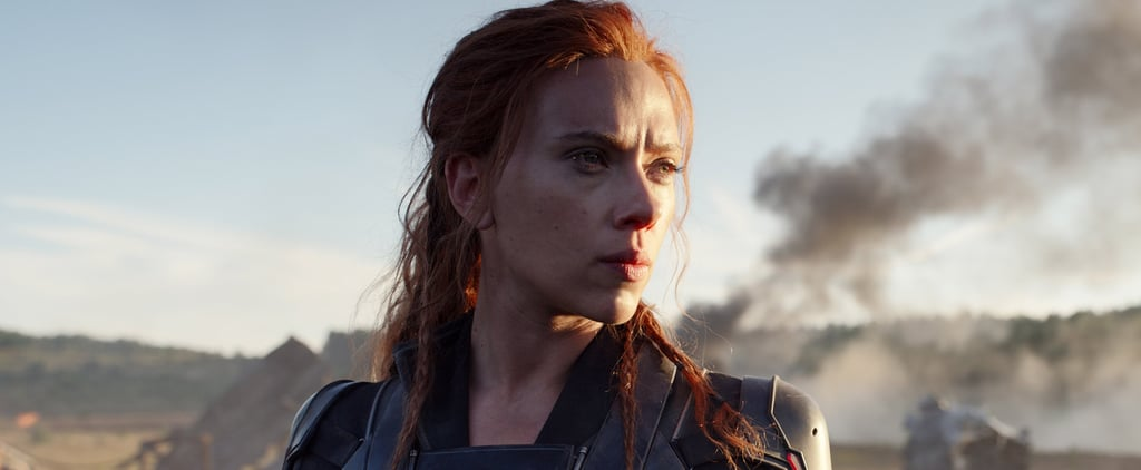 Black Widow: Theaters and Disney+ Release Date