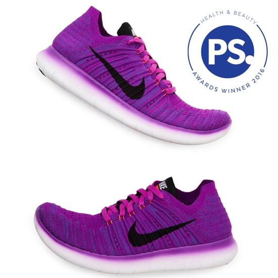2016 POPSUGAR Health and Beauty Awards: Best Training Shoe