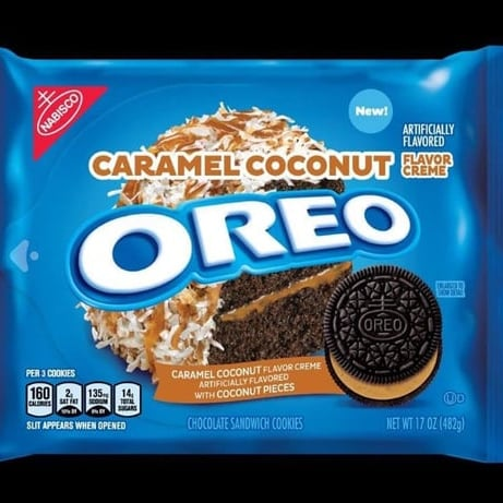 We've Already Gotten 5 New Oreo Flavors So Far This Year