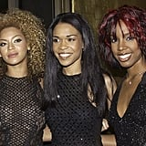 2002: Destiny's Child