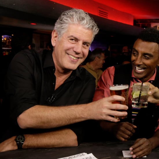 Is Anthony Bourdain's Parts Unknown on Netflix?