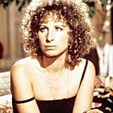 Barbra Streisand as Esther Hoffman