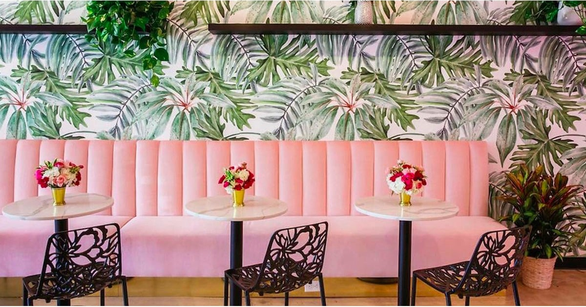 What Is Millennial Pink? | POPSUGAR Home