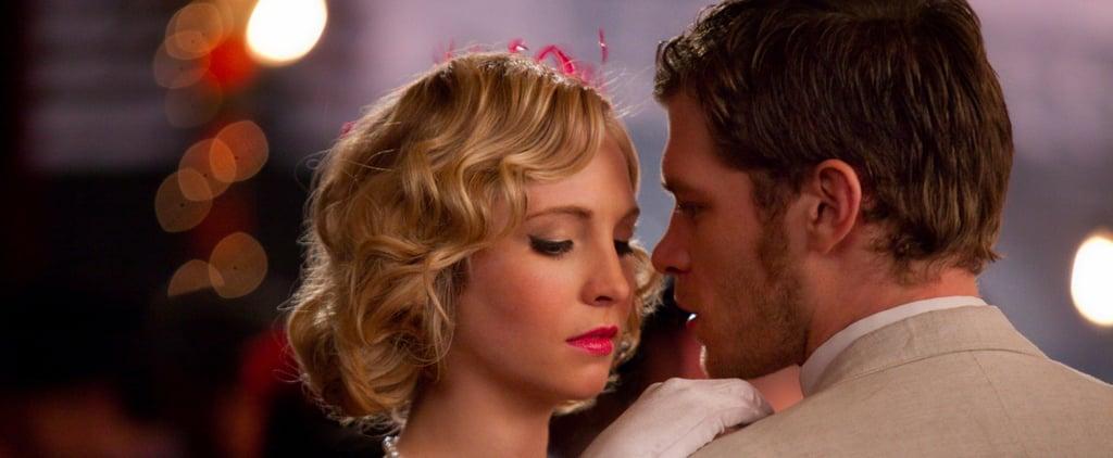 Will Caroline Be on The Originals?