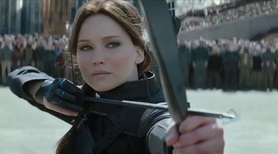 First 'Hunger Games: Mockingjay Part 2' Trailer Is Just as Awesome as We Hoped (VIDEO)
