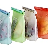 Reusable Frrezer Bags