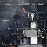 London Grenfell Tower Fire Death Toll and Details