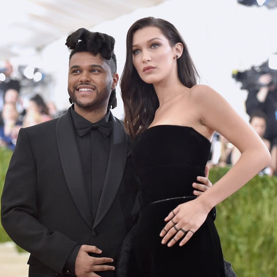 Bella Hadid and The Weeknd Break Up 2019