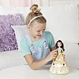 Dance Code Disney Princess Belle