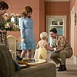 Bob Proposes to Joan
