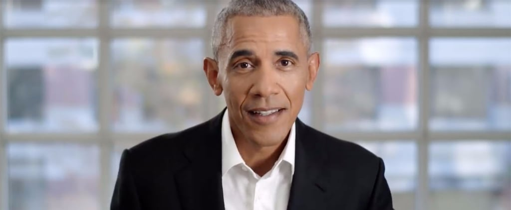Barack Obama 25th Anniversary Video For Michelle
