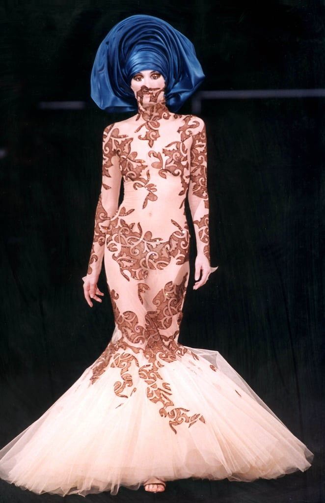 The Most Memorable Looks From Couture Fashion Week ...
