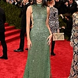 What Do You Think of Kendall's Sexy Met Gala Dress?