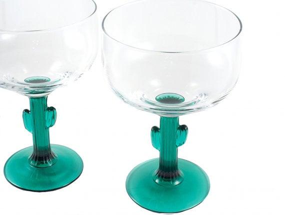 Cactus Margarita Glasses Australia