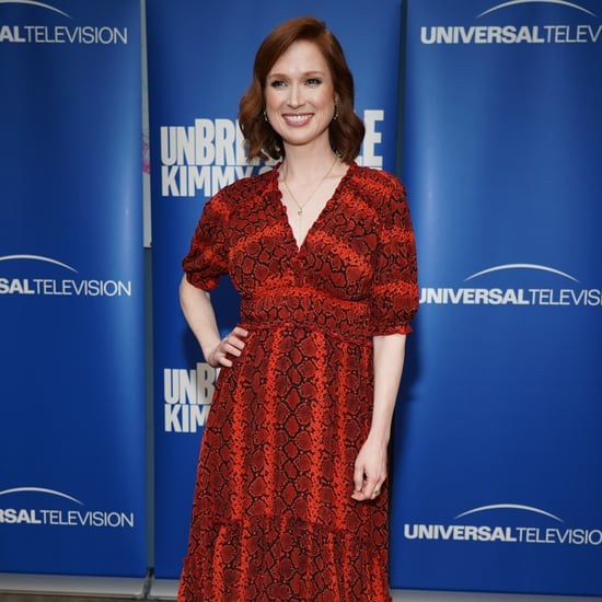 When Is Ellie Kemper Due With Her Second Baby?