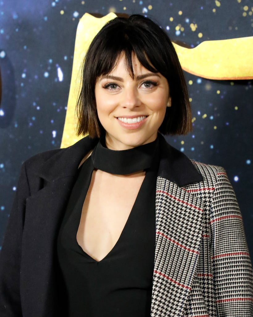 Krysta Rodriguez as Liza Minnelli