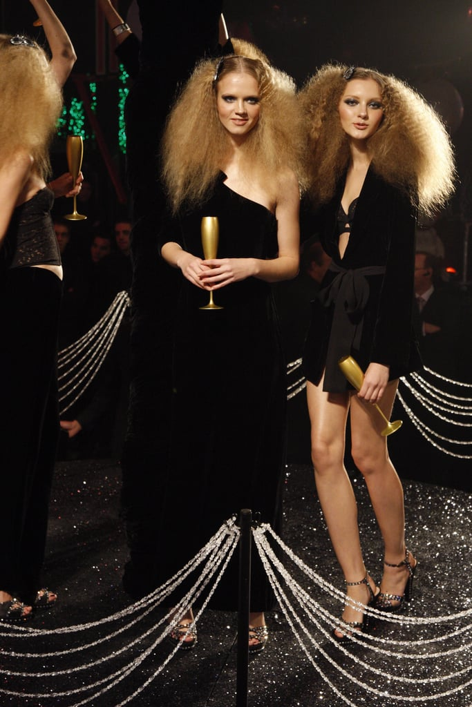 Jean Paul Gaultier, Eva Herzigova, and Kate Bosworth Join Sonia Rykiel's Parisian Carnival
