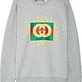 Gucci Oversize Sweatshirt