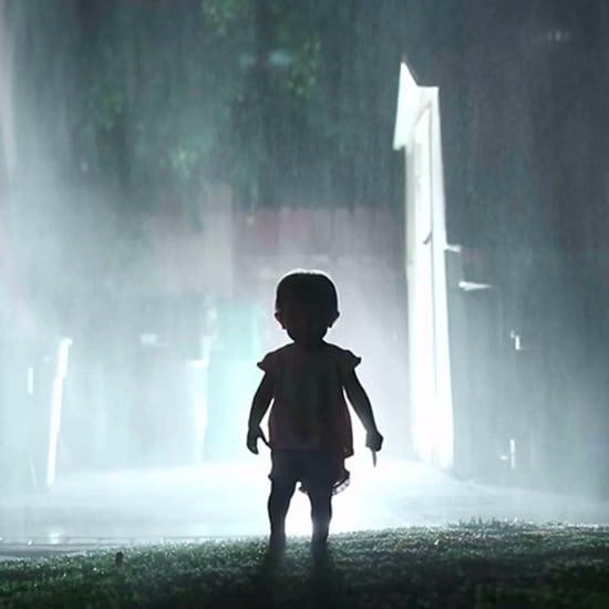 Scary Movie Gender Reveal