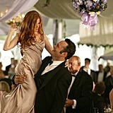 Music is a big part of most weddings, and if you've already started planning one, you know there are more than a few decisions to be made. Whether you decide to hire a band or a DJ or provide the wedding's soundtrack with your own iPod, POPSUGAR Entertainment has a wedding music guide to help you through.