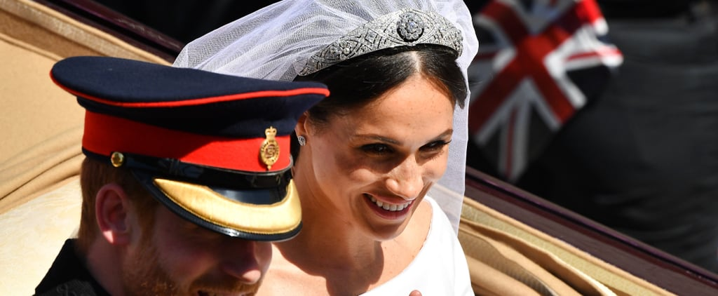 Royal Family Wedding Tiaras