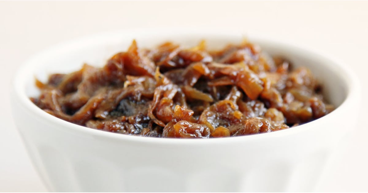 How to Caramelize Onions | POPSUGAR Food