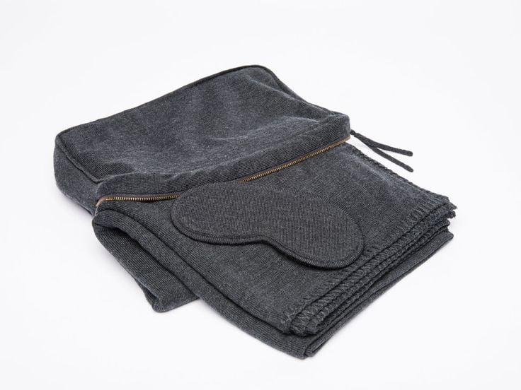 Wool Travel Kit