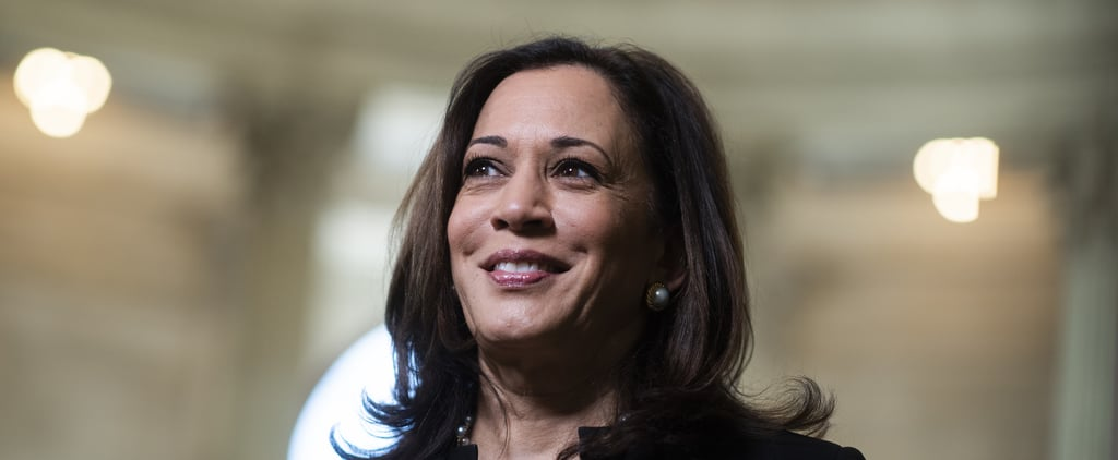 Kamala Harris' Legislation on Uterine Fibroids
