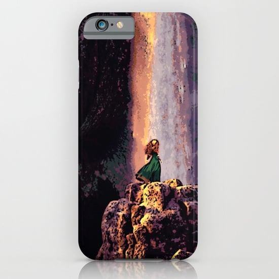 The Waterfall iPhone 6 Case