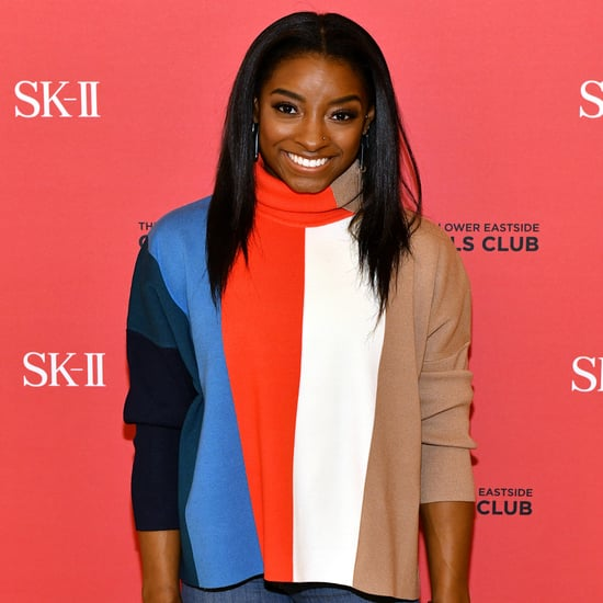Simone Biles's Quotes on Beauty Standards