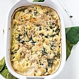 Cauliflower Chicken Casserole