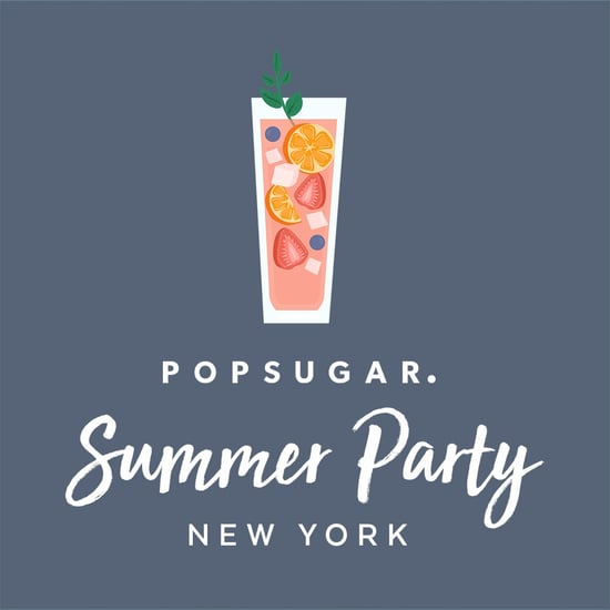 POPSUGAR SUMMER PARTY NYC