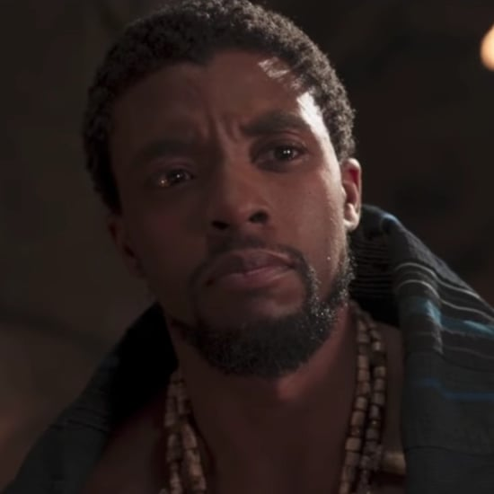 Black Panther Deleted Scene With T'Challa and Zuri Video