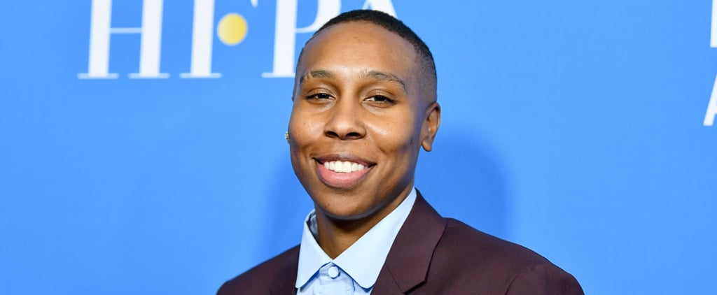 Lena Waithe's Quotes About Cutting Her Hair August 2018