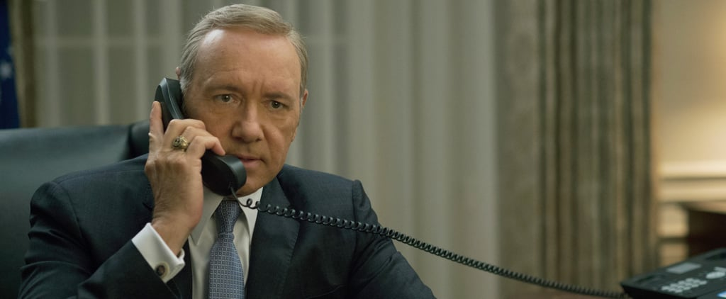 How Does Francis Die in House of Cards?