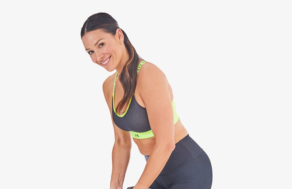 20-Minute Upper-Body Cardio and Strength Workout