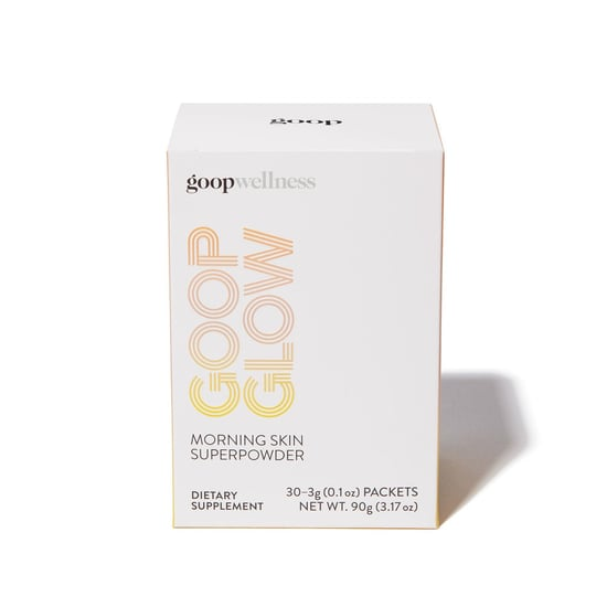 Goop Products Editor Experiment