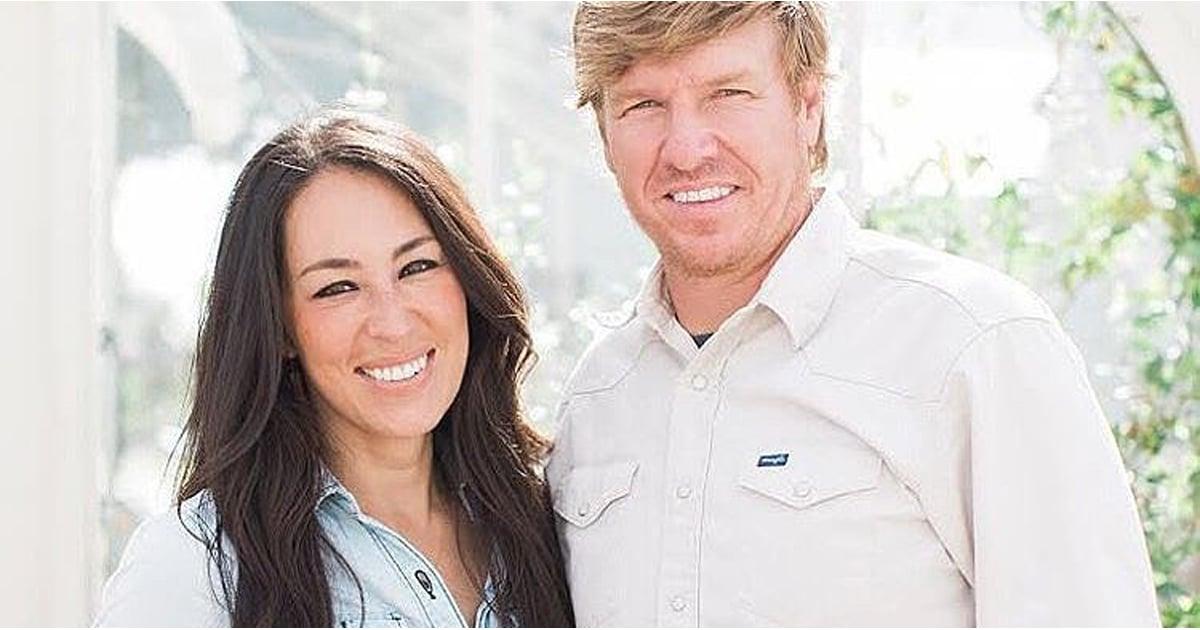 chip and joanna gaines 39 s bakery popsugar food. Black Bedroom Furniture Sets. Home Design Ideas
