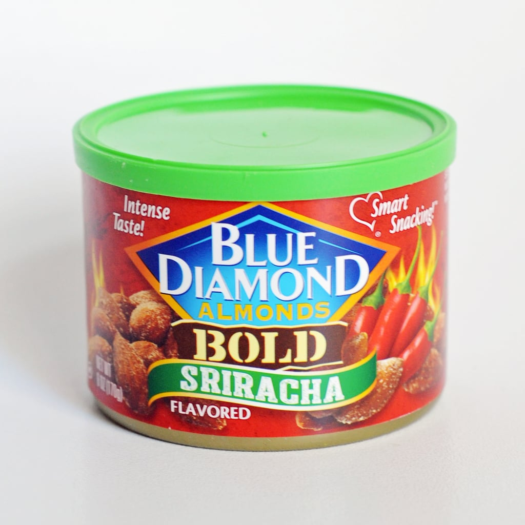 Blue Diamond Sriracha-Flavored Almonds