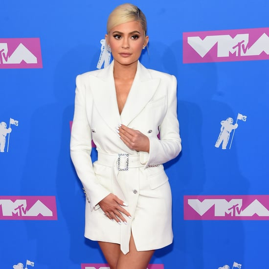 Kylie Jenner's Dress at the MTV VMAs 2018