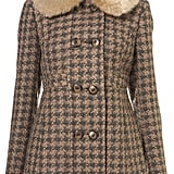 Doesn't this Topshop Textured Swing Coat ($178) remind you of Ali MacGraw in Love Story?